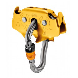 Polea imperdible TRAC PLUS. PETZL