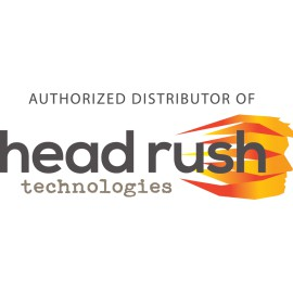 Caja HRT para transporte productos HEADRUSH