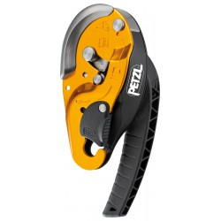 Descendedor Petzl ID S