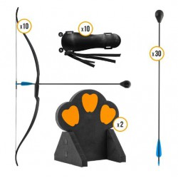 Pack Archery adultos