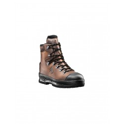 BOTA ANTICORTE HAIX TREKKER MOUNTAIN